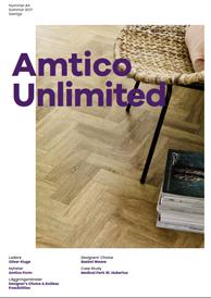 Amticos nyhetsbrev