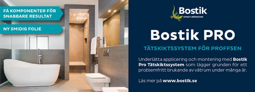 Bostik PRO