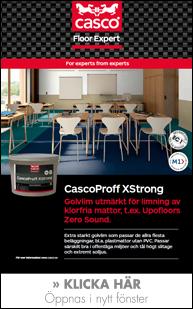 Casco Proff Xstrong