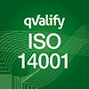 ISO 14001 Dekora