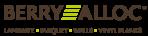 Logotyp för leverantören BerryAlloc