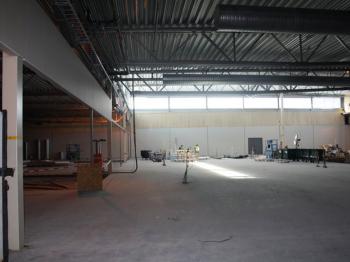 Bild för referens Tanum Shoppingcenter