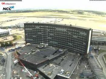Bild för referens Clarion Hotel Arlanda Airport