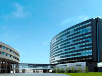 Presentationsbild för referensen Clarion Hotel Arlanda Airport