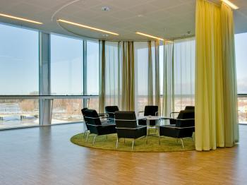 Presentationsbild för referensen BBM i Karlstad - Karlstad Conference Center