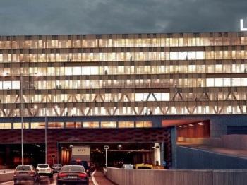 Presentationsbild för referensen Life City - Stockholm