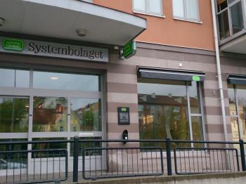 Presentationsbild för referensen Systembolag Strömstad