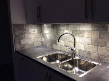 Presentationsbild för referensen Lyft ditt kök