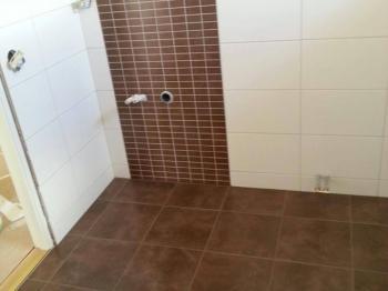 Presentationsbild för referensen Konsumententreprenad badrum!