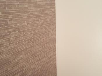 Presentationsbild för referensen Matta golv och vägg från Tarkett.