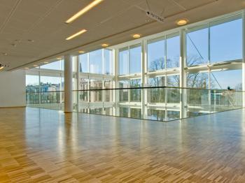 Bild för referens BBM i Karlstad - Karlstad Conference Center