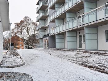 Bild för referens Golv Linbanegatan