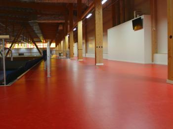 Bild för referens IFU Arena