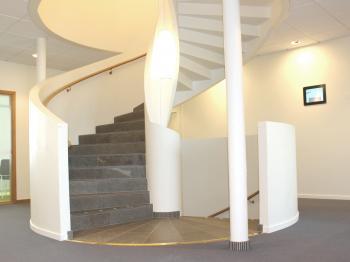 Bild för referens Byggnads