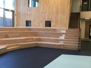 Bild för referens Bollebygds skola.