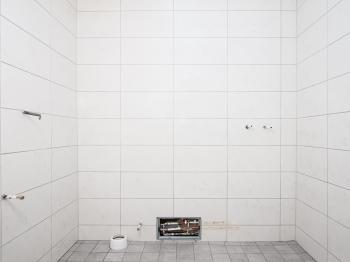 Bild för referens Totalentreprenad av badrumsrenovering