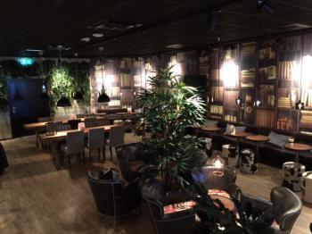 Bild för referens Espresso House i Visby