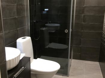 Bild för referens Konsumentjobb badrum