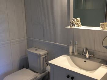 Bild för referens badrumsrenovering