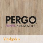 Pergo Vinyl Planks & Tiles